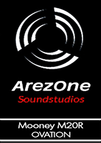 AREZONE-AVIATION SOUNDSTUDIOS - MOONEY M20R OVATION HIGH QUALITY SOUNDSET