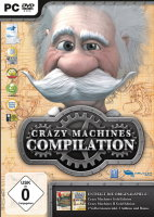 CRAZY MACHINES COMPILATION (DOWNLOAD)