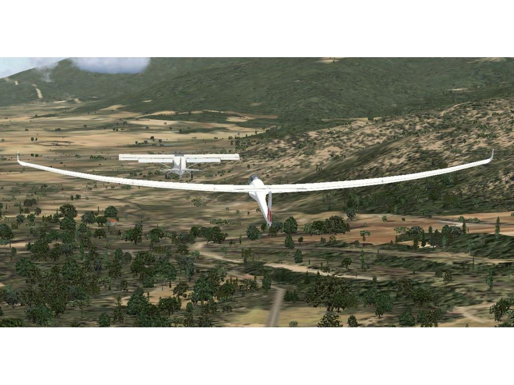 RAS - GLIDING COMPETITIONS IN THE PYRENEES