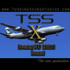 TURBINE SOUND STUDIOS - BOEING 747 RR SOUNDPACK FOR FSX