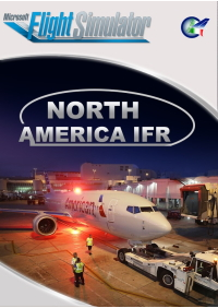 PERFECT FLIGHT - NORTH AMERICA IFR MSFS