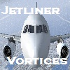 SUPRESSION FLIGHT - JETLINER VORTICES