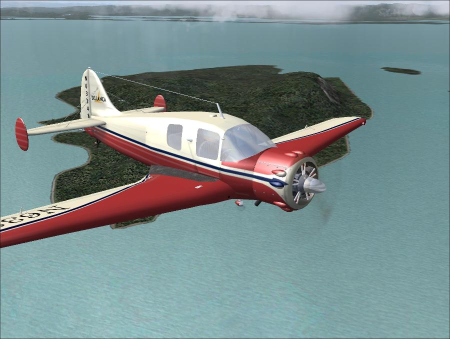 LIONHEART - CLASSIC BELLANCA COLLECTION