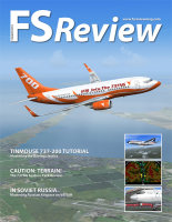 FS REVIEW - ISSUE 1 AUG 2012