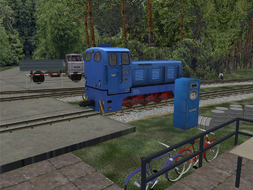 PRO TRAIN 37 - STRASSENBAHNNETZ BERLIN–KÖPENICK (DOWNLOAD)