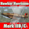 SIMBATTLEBIRDS - HAWKER HURRICANE MARK IIB/C