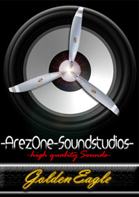 AREZONE SOUNDSTUDIOS - CESSNA 421C GOLDEN-EAGLE III HQ SOUNDSET FSX P3D