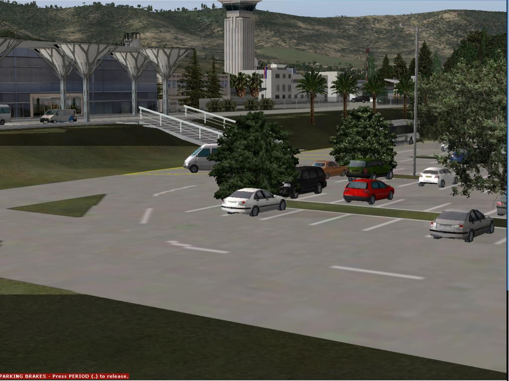 DAVOR PULJEVIC - CROATIAN AIRPORTS