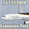CLS - 767 FS2004 EXPANSION PACK