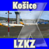 TAXI2GATE - KOSICE INTERNATIONAL AIRPORT LZKZ FSX