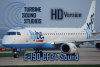 TURBINE SOUND STUDIOS - EMBRAER 190 CF34 HD SOUNDPACK FS2004