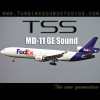 TURBINE SOUND STUDIOS - MD-11 GE SOUNDPACK FOR FS2004