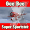 VIRTAVIA - GEE BEE SUPER SPORTSTER