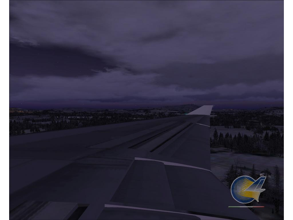 PERFECT FLIGHT - FS APPROACHES EXPANSION PACK