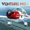 IRIS AVIATOR SERIES - VENTURE MG.1