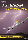 PILOT'S FSG - FS GLOBAL REAL WEATHER FS9 FSX P3D X-PLANE 10