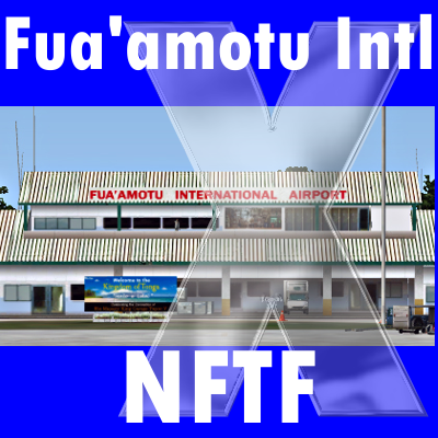 FUA'AMOTU INTERNATIONAL NFTF V2 FSX
