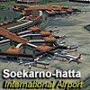 ONET VALLEY - SOEKARNO-HATTA INTERNATIONAL AIRPORT FS2004