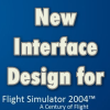 AR MODS - NEW INTERFACE DESIGN FOR FS2004 [ARM-100] 2.0