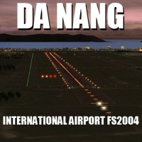 FBS - DA NANG INTERNATIONAL AIRPORT FS2004