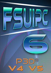 JOHN DOWSON - FSUIPC6 FOR P3DV4 & 5