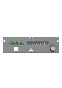 46 MULTI-MODE DISPLAY MODUL (GREY)