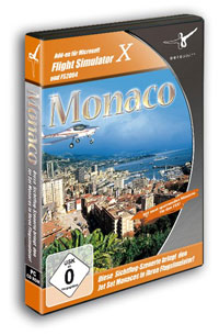 AEROSOFT - MONACO X (DOWNLOAD)