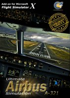 PERFECT FLIGHT - ULTIMATE AIRBUS A321 SIMULATION MISSION PACK