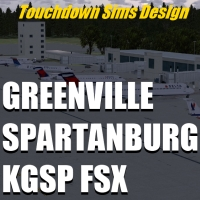 TSD - GREENVILLE-SPARTANBURG KGSP FSX