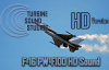 TURBINE SOUND STUDIOS - F-16-PW-F100 HD SOUNDPACK FS2004