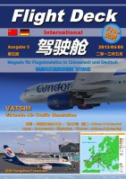 FLIGHT DECK MAGAZIN DEUTSCH/CHINESE AUSGABE 5 (PDF) (FREE)