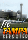 FLYTAMPA - TAMPA REBOOTED V.2 FS2004 FSX P3D3/4