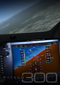 CARENADO - NAVIGRAPH EMB505 PHENOM 300 EXTENSION PACK FSX/P3D