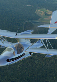 EAGLEFLIGHT LABS - SUPER PETREL LSA X-PLANE 11