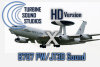 TURBINE SOUND STUDIOS - BOEING 707 PW/ JT3D HD SOUNDPACK FSX
