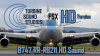 TURBINE SOUND STUDIOS - BOEING 747 RR RB211-524 HD SOUNDPACK FSX