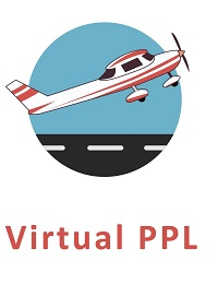 SIMPPL - VIRTUAL PPL: BASIC THEORY AND VFR FLYING (RUSSIAN LANGUAGE / 14 HRS)