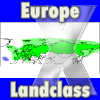 SCENERY TECH - EUROPE LANDCLASS