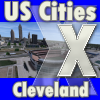 AEROSOFT - US CITIES X - CLEVELAND (DOWNLOAD)