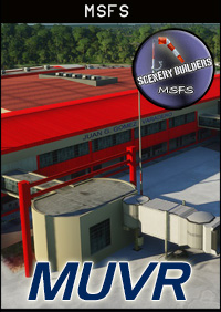 FSXCENERY - MUVR-VARADERO JUAN GUALBERTO GOMEZ INTERNATIONAL FOR MSFS ONLY