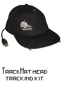 TRACKHAT TRACKING KIT