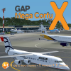 GREEK AIRPORTS PROJECT - MEGA CORFU X