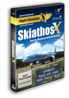AEROSOFT - SKIATHOS X - THE GREEK ST. MAARTEN (DOWNLOAD)