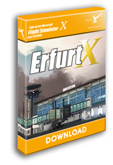 AEROSOFT - ERFURT X (DOWNLOAD)