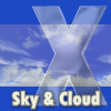 AFS-DESIGN - SKY & CLOUD FSX