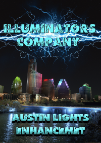 ILLUMINATORS - AUSTIN- TEXAS (USA) NIGHT LIGHT ENHANCED MSFS