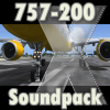 IRIS - AUDIOWORX 757-200 SOUNDPACK FSX