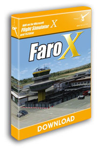 AEROSOFT - FARO X (DOWNLOAD)