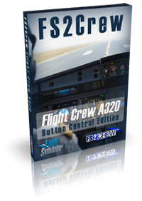 FS2CREW - FLIGHT CREW: A320 MSFS
