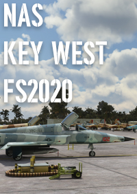 SKYDESIGNERS - NAVAL AIR STATION KEY WEST - BOCA CHICA FIELD MSFS